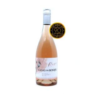 Casas del Bosque Pinot Noir Rosado Reserva Tim Atkin