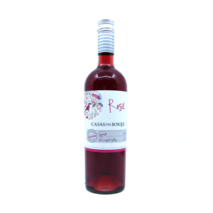 Cd B-Syr-Rosé
