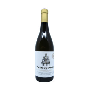 Pago de Otazu Chardonnay Barrica