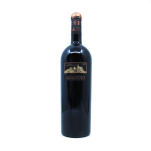Vinedos Sierra Cantabria Amancio